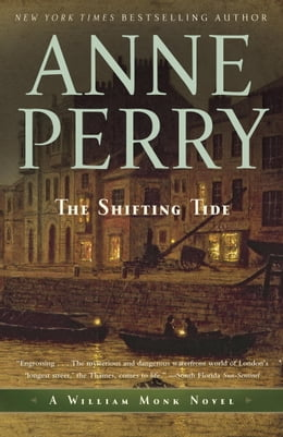 Book The Shifting Tide: A William Monk Novel by Anne Perry