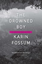 The Drowned Boy Cover Image