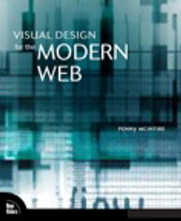 Book Visual Design for the Modern Web by Penny McIntire