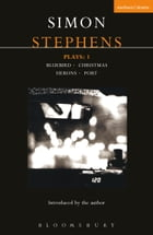 Stephens Plays: 1 Cover Image