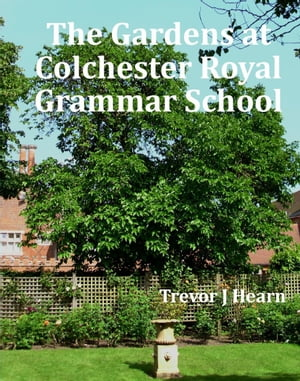 The Gardens at Colchester Royal Grammar School