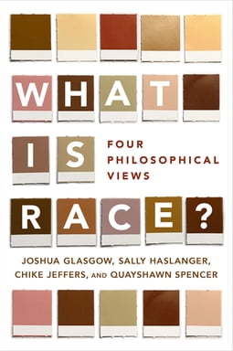 What Is Race?