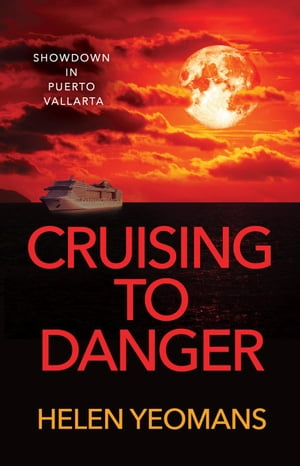 Cruising to Danger: Kaleidoscope, #1