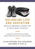 Balancing Life and Education While Being a Part of a Military Family (Adult) photo