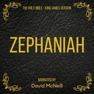 The Holy Bible - Zephaniah