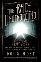The Race Underground Cover Image
