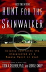Hunt for the Skinwalker Cover Image