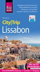 Reise Know-How CityTrip Lissabon by Petra Sparrer