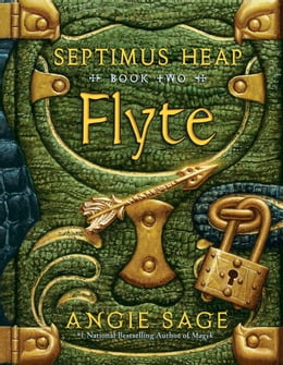 Book Septimus Heap, Book Two: Flyte by Angie Sage