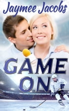 Game On by Jaymee Jacobs