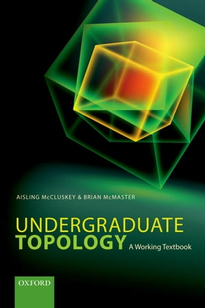 Undergraduate Topology A Working Textbook