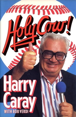 Book Holy Cow! by Harry Caray