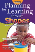 Planning for Learning through Shapes by Rachel Sparks Linfield