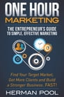 One Hour Marketing Cover Image