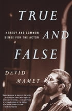 True and False Cover Image