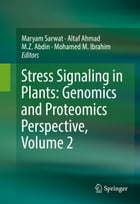 Stress Signaling in Plants: Genomics and Proteomics Perspective, Volume 2