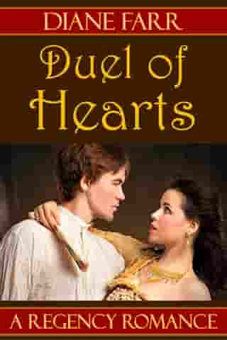 Duel of Hearts by Diane Farr