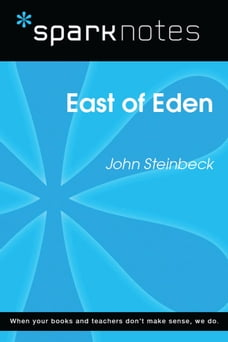 east of eden analysis Detailed analysis of in john steinbeck's east of eden learn all about how the in east of eden such as adam trask and samuel hamilton contribute to the story and how they fit into the plot.