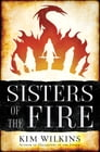 Sisters of the Fire Cover Image