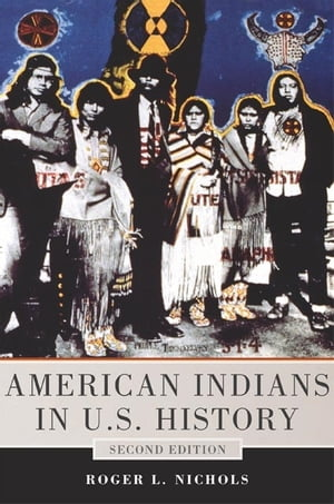 American Indians in U.S. History
