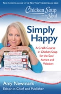 9781611592542 - Amy Newmark: Chicken Soup for the Soul: Simply Happy - Buch