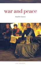War and Peace (ReadOn Classics) by Leo Tolstoy