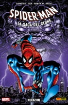Spider-Man La Saga Del Clone 10 (Marvel Collection) by J.M. DeMatteis