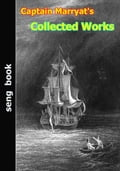 1230000240802 - Frederick Marryat: Captain Marryat's Collected Works - Buch