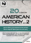 9791186505472 - Oldiees Publishing: 20th Century American History Book 2 - 도 서
