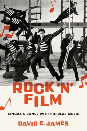 Rock 'N' Film Cinema's Dance With Popular Music
