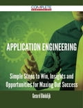 9781489152237 - Gerard Blokdijk: Application Engineering - Simple Steps to Win, Insights and Opportunities for Maxing Out Success - 書