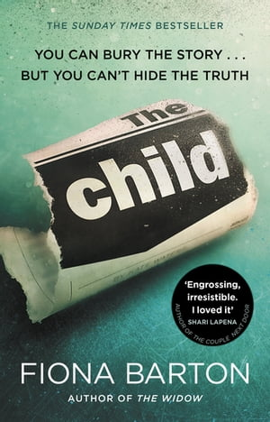The Child The must-read Richard and Judy Book Club pick 2018