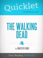 The Walking Dead: Behind the Series by zaki Hasan