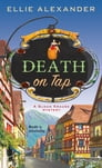Death on Tap Cover Image