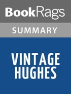 Vintage Hughes by Langston Hughes l Summary & Study Guide by BookRags