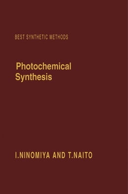 Book Photochemical Synthesis by Ninomiya, I.