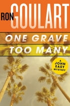 One Grave Too Many by Ron Goulart