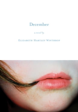 Book December by Elizabeth Hartley Winthrop