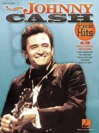 Johnny Cash - The Hits (Songbook)