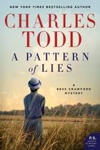 A Pattern of Lies Cover Image
