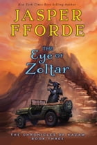 The Eye of Zoltar Cover Image