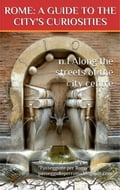 1230000269490 - M. Silvia Di Battista: Rome: a guide to the city's curiosities n.1 along the streets of the city centre - Buch