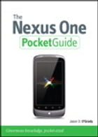 The Nexus One Pocket Guide by Jason D. O'Grady