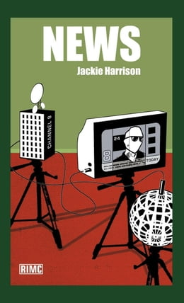 Book News by Harrison, Jackie