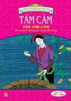 Truyen tranh dan gian Viet Nam - Tam Cam: Vietnamese folktales - The story of Tam and Cam by Quoc Anh