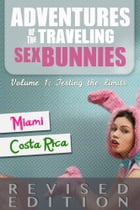 Adventures Of The Traveling Sex Bunnies: Testing The Limits (Revised Edition) by OAJ