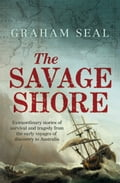 9781925267648 - Graham Seal: The Savage Shore - Buch