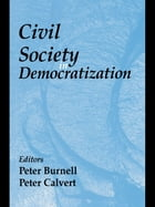 Civil Society in Democratization