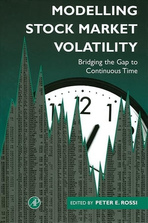 Modelling Stock Market Volatility Bridging the Gap to Continuous Time