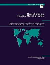 Hedge Funds and Financial Market Dynamics